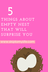 These 5 things about Empty Nest are powerful secrets that will help you transition smoothly.