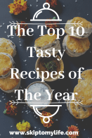 If you need the top 10 recipes you can rely on for great meals, look no further.