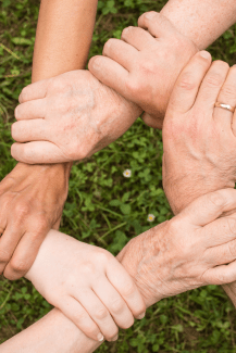 Strengthen your family with these 5 things your kids need to know about their grandparents.
