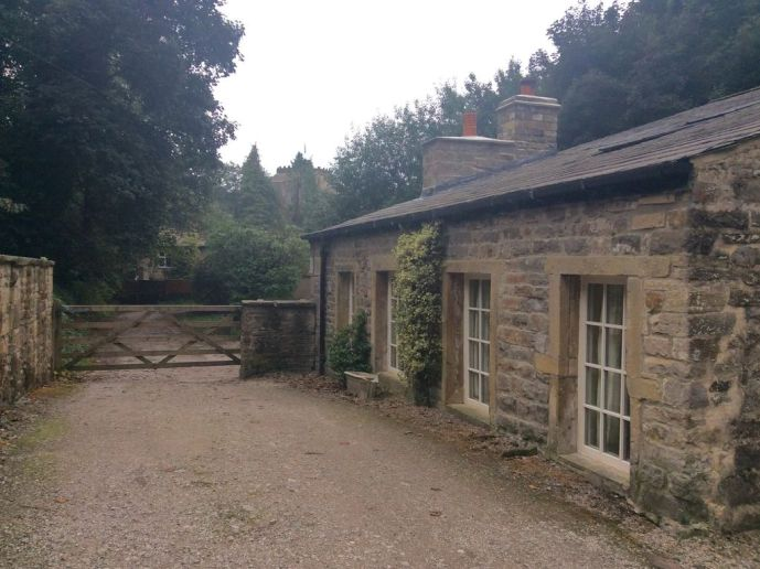 Skipton Woods Cottage - High Mill Cottage