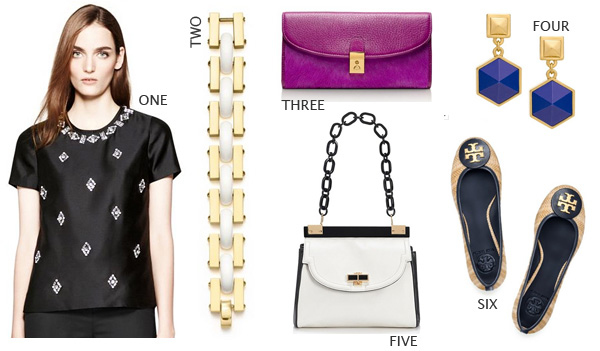 Tory Burch Private Sale