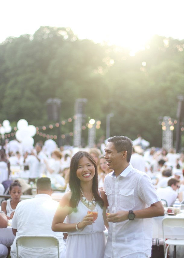 What to Wear to an All White Party