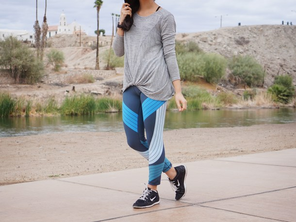 Skirt The Rules / Cute Workout Clothes