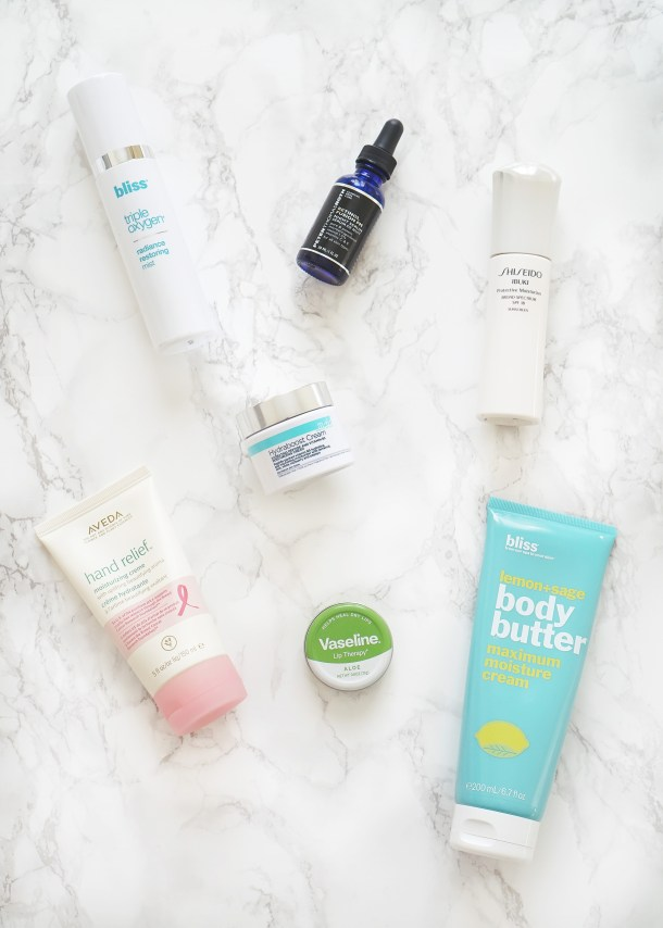 Winter Beauty Tips: Skincare Routine