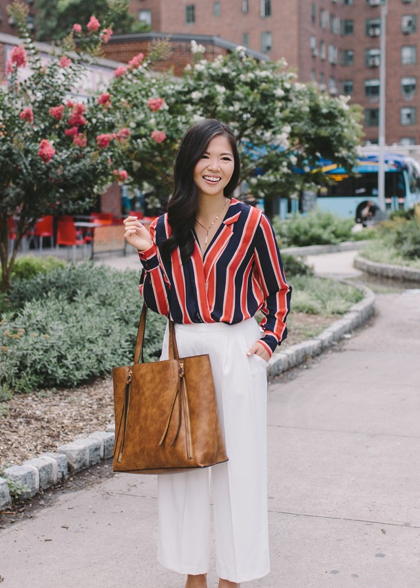 Nordstrom Anniversary Sale 2018 / Work Outfit Ideas
