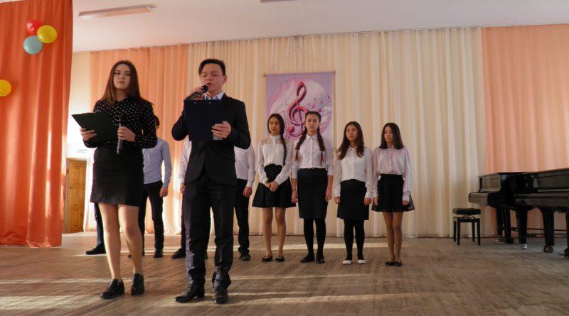 30 января в Сибайском колледже искусств прошло открытие Года башкирского языка.