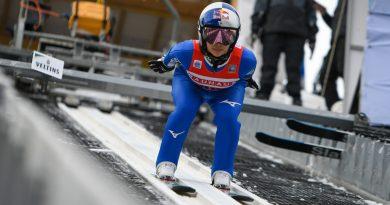 WM Oberstdorf: Takanashi gewinnt Probedurchgang- Qualifikation um 18 Uhr