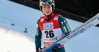 FIS Cup: Repinc Zupancic und Ortner sichern sich Gesamtsieg in Oberhof