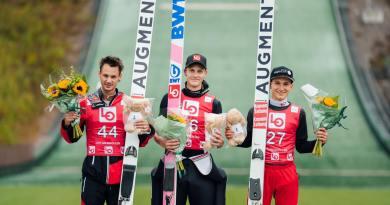 Continentalcup Oslo: Heimsieg für Andreas Granerud Buskum