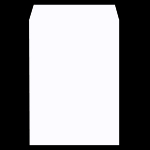 角2サイズ 特白封筒