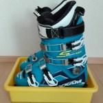 スキーブーツを選ぶ時、この3つに注意してください。