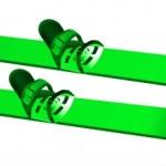 スキー板のフレックスとトーション No.1バランスが大事