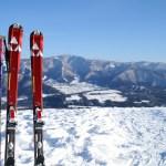 スキー初心者のあなたのために、道具ってどうするの?