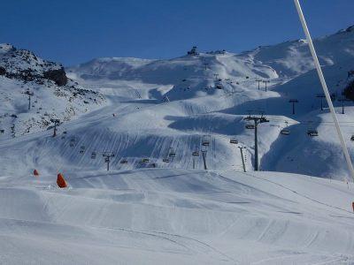 Skiurlaub Ischgl