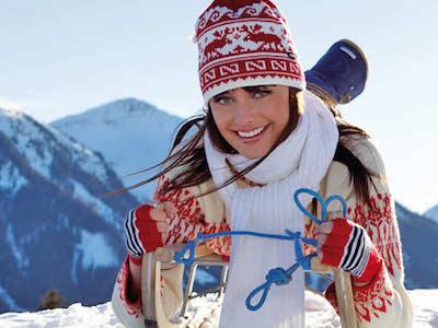 Single Skiurlaub