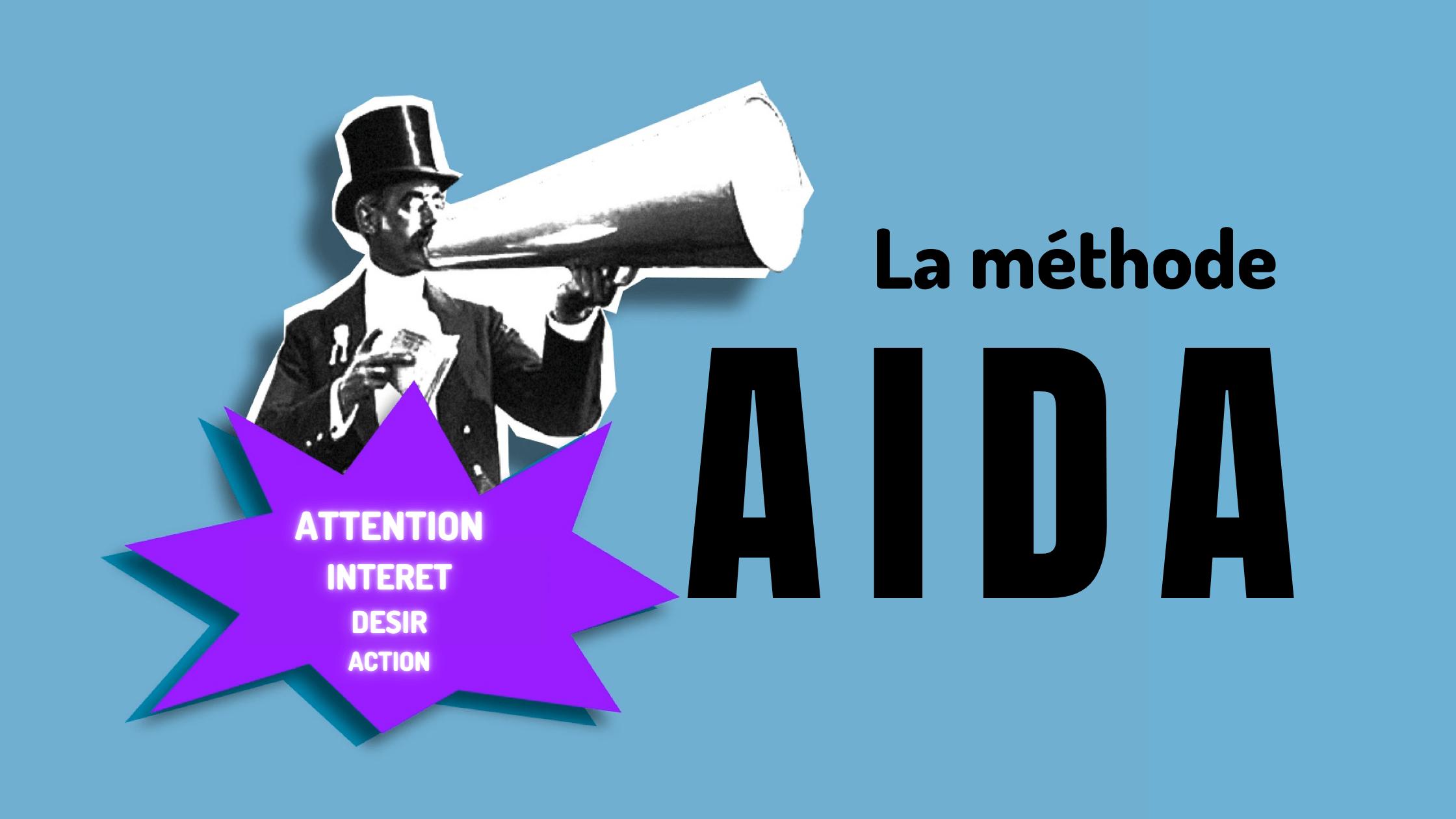 Read more about the article Retour vers le futur : la méthode AIDA