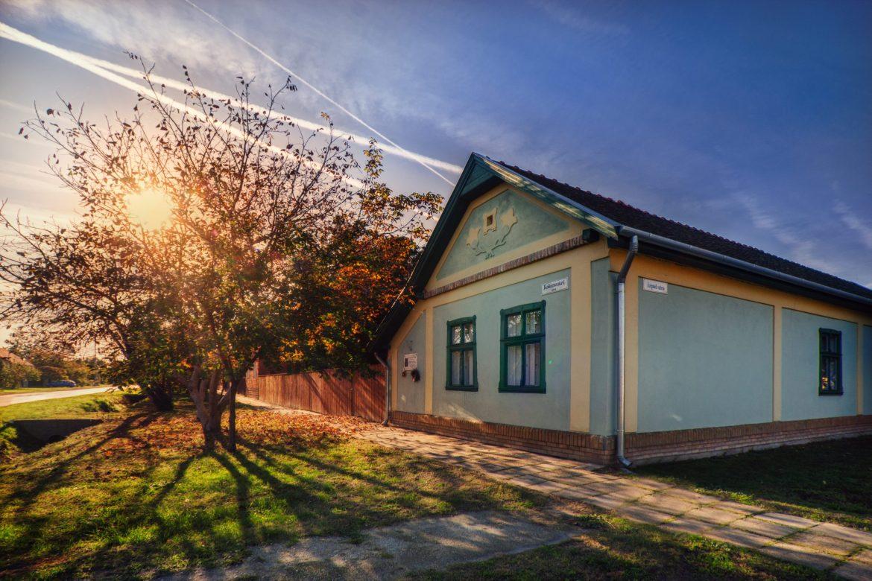 Budai Sándor Emlékház és Tájház