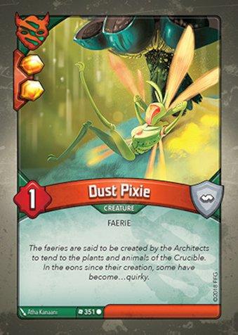 Dust Pixie