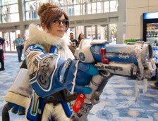 Mei by @kaitycosplay