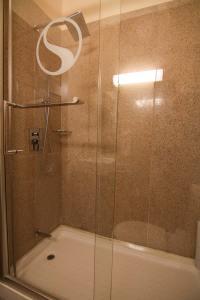 Shower Enlarged