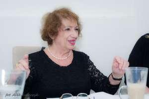 Spotkanie z Anną Frajlich