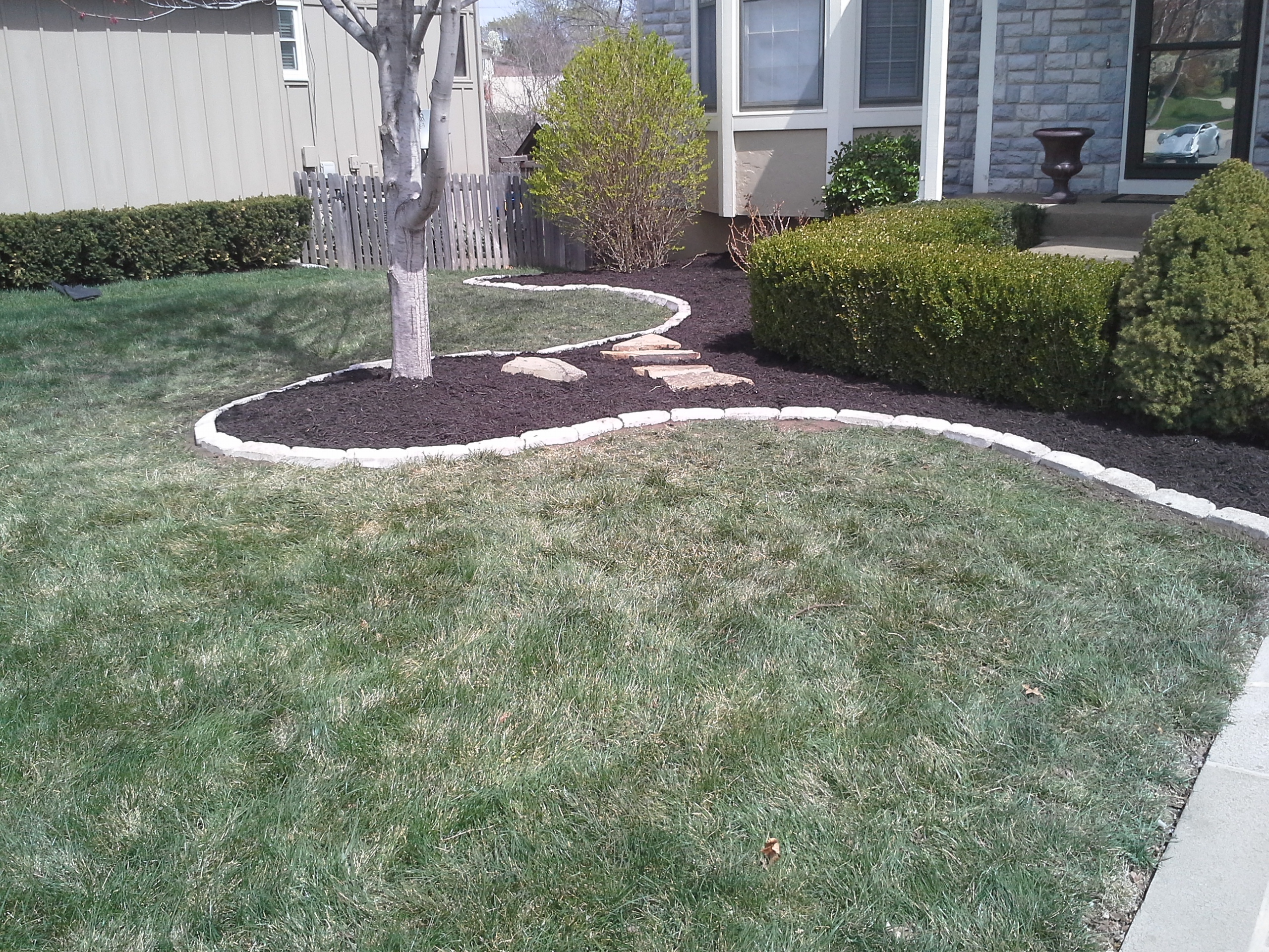 New Lawn Care Kansas City