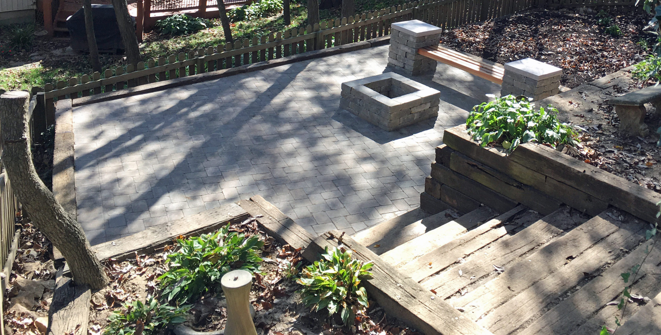 Taking your landscaping to another level sk lawn and for The garden design sk