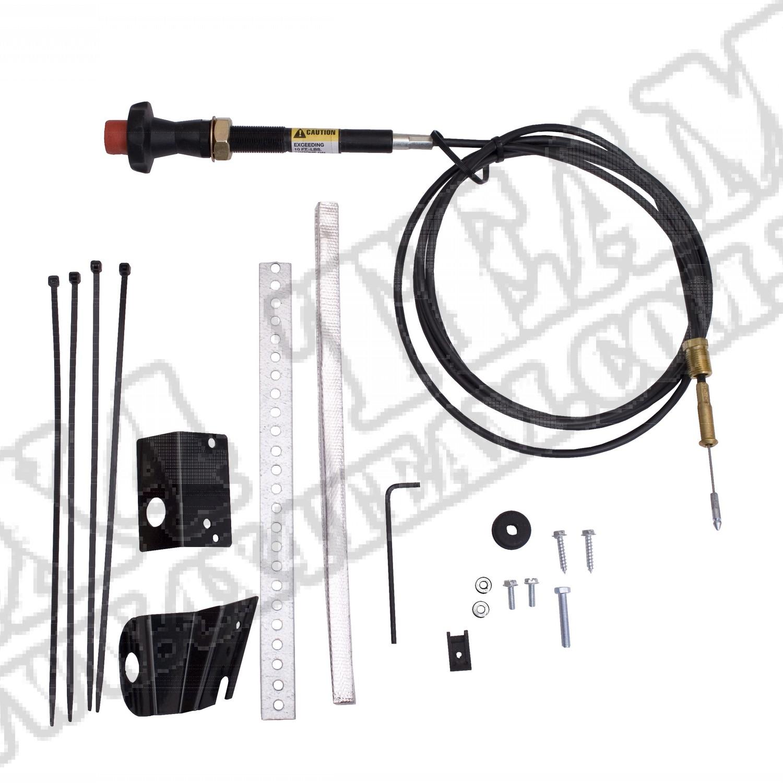 Cable Lok 83 99 Gm Models