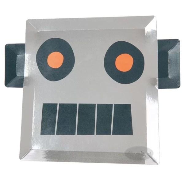 TALERZYKI ROBOT MERI MERI 2