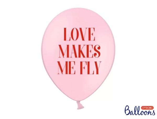 BALON LOVE 30 CM 1