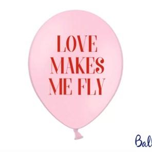 BALON LOVE 30 CM