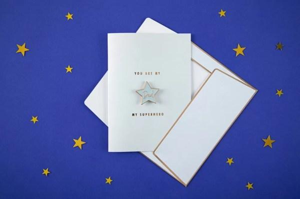 KARTKA Z PINEM DLA TATY 3