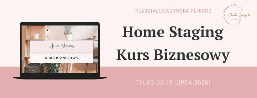 Home Staging Kurs Biznesowy