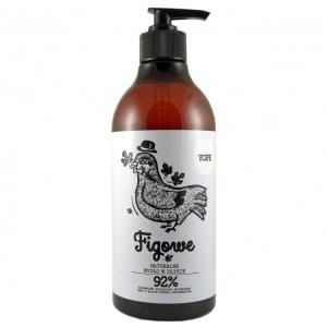 YOPE FIGA – naturalne mydło
