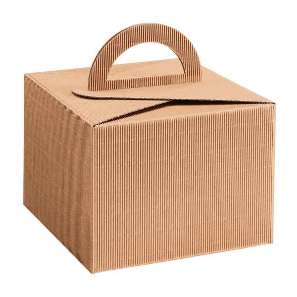 Ekologiczne pudełko na prezenty