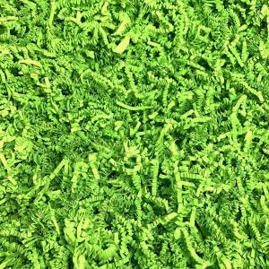 Papierowy wypełniacz do paczek SizalPak jasny zielony