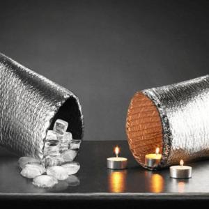worki termiczne metalizowane