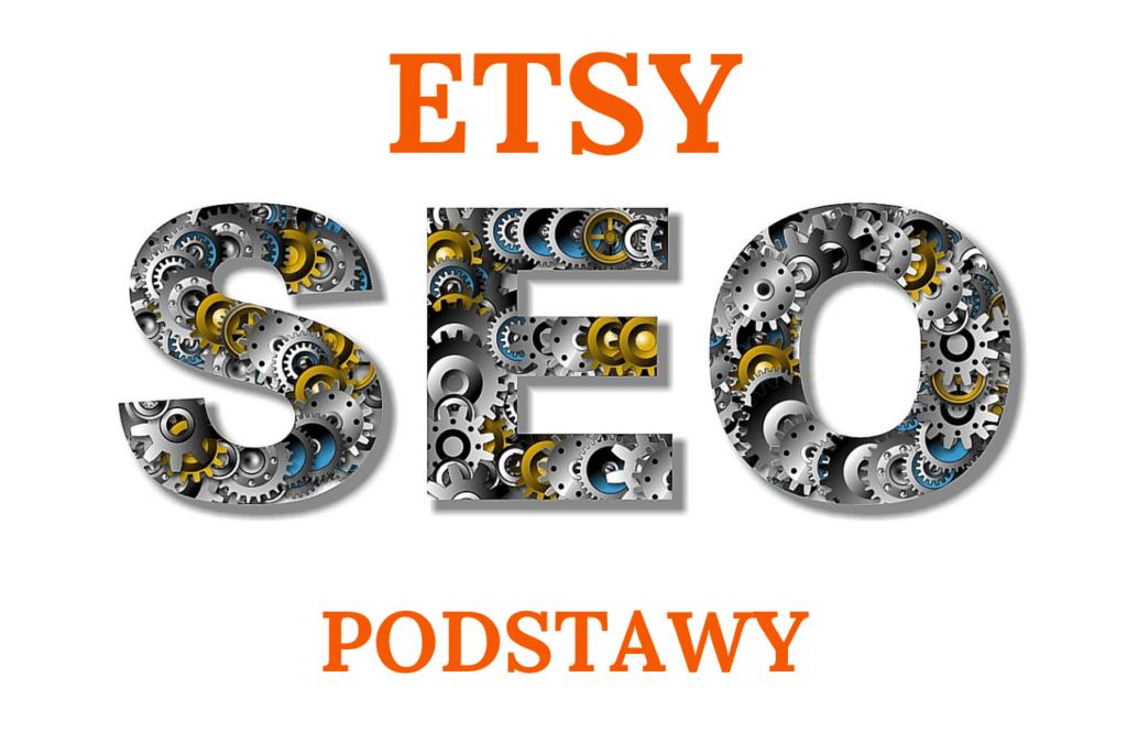 Etsy SEO: Podstawy