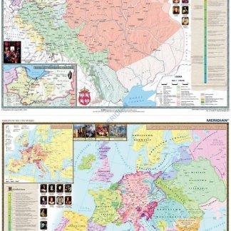 Mapy Historyczne Temat Pomoce Szkolne