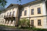 Дом Варакина (наб. VI Армии, 137; до 1770-х гг.). Фото: неизвестный автор