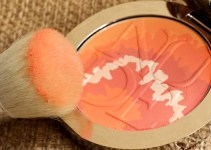 Dior Diorskin Nude Tan Tie Dye Edition Blush Harmony #002 Coral Sunset