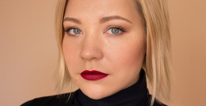 Glossip на makeup.com.ua