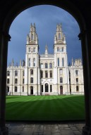The College was founded by Henry VI of England and Henry Chichele (Archbishop of Canterbury), in 1438. If intelligence can be measured by exams, the All Souls Fellows by examination are the cleverest people in the country. — New Statesman