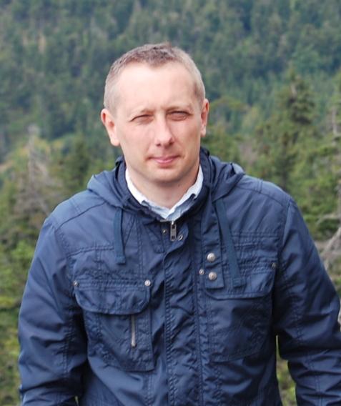 Dr hab. inż. Piotr Przystałka
