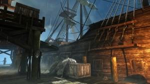COD Ghosts_Invasion_Mutiny Environment