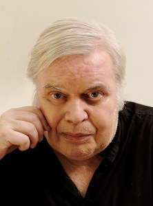 Giger the man