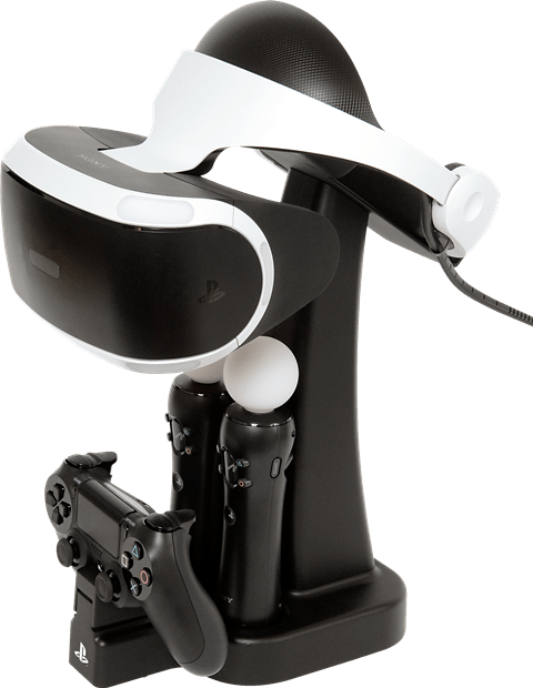 PS VR Charging Station