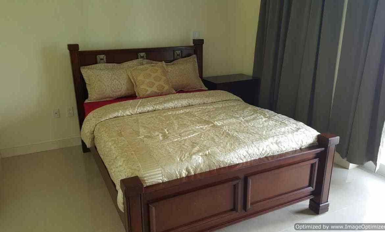1 Bedroom Apartment for rent - Half Moon Bay Heights Bedroom