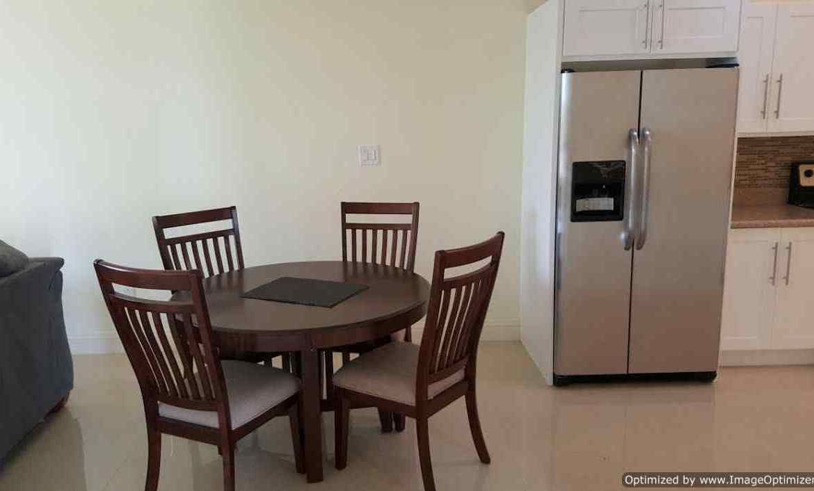 1 Bedroom Apartment for rent - Half Moon Bay Height - dining