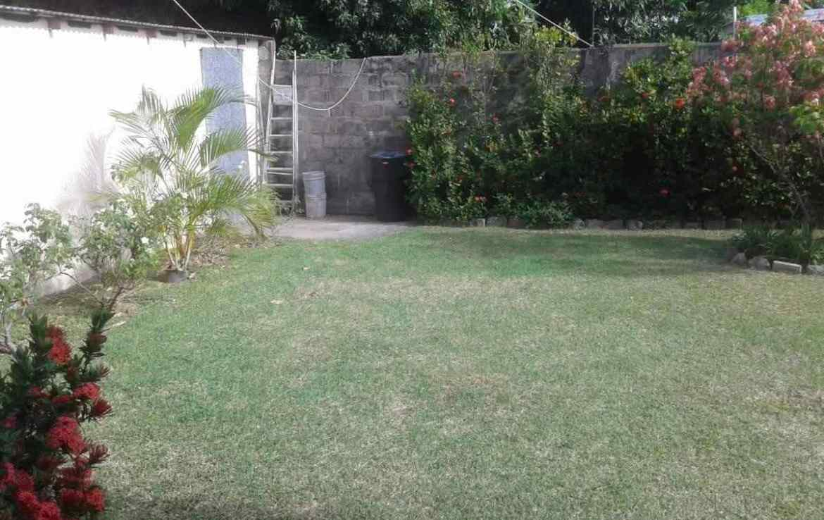 2 Bedroom 1 bath apartment for rent, Fort Lands, St Kitts Apartment for rent, St Kitts Long term rentals